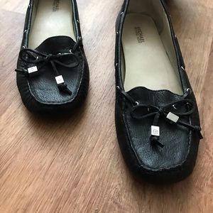 Michael Kors Shoes - •Micheal Kors • leather loafers